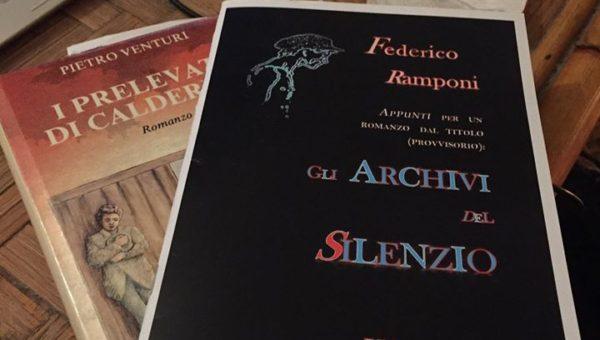Gli archivi del silenzio 2019